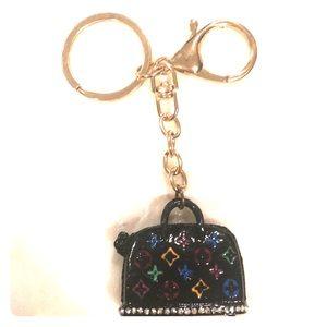Accessories - Purse Charm/Key Chain 👛